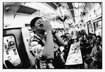 沖縄テイスト喫茶ハピル2周年