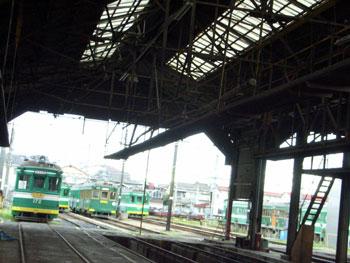 阪堺線貸切