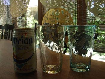 琉球グラス