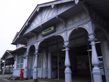 浜寺ステーションギャラリー