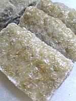 「緑米」のお餅