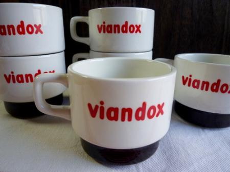 VIANDOX(ヴィアンドックス)スタッキングマグカップ
