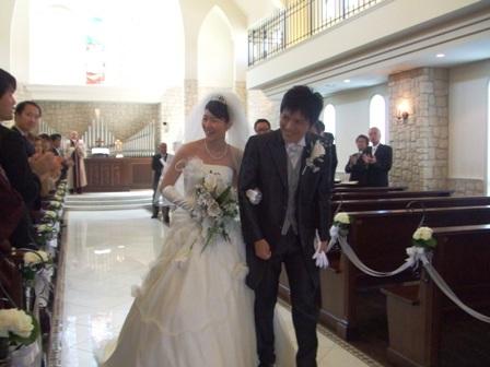 結婚式008