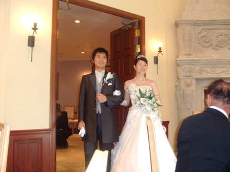 結婚式020