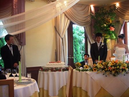 結婚式022