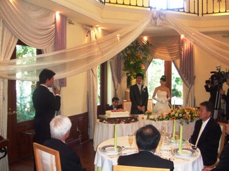 結婚式025