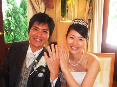 結婚式028