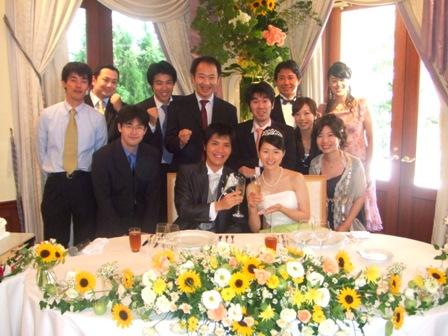 結婚式030