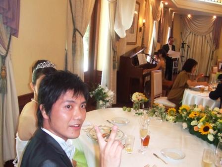 結婚式033