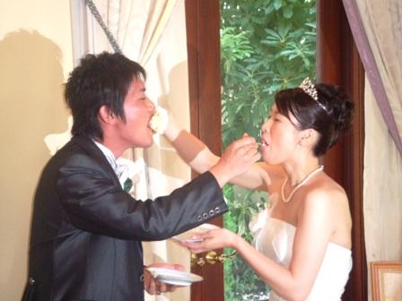 結婚式037