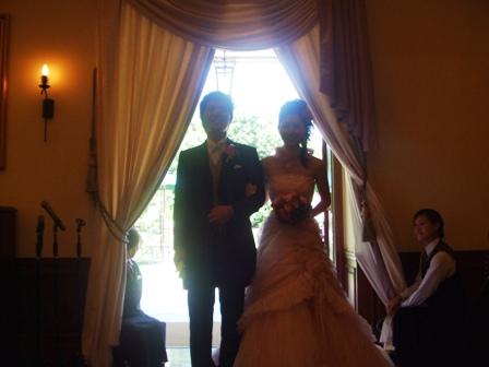 結婚式041
