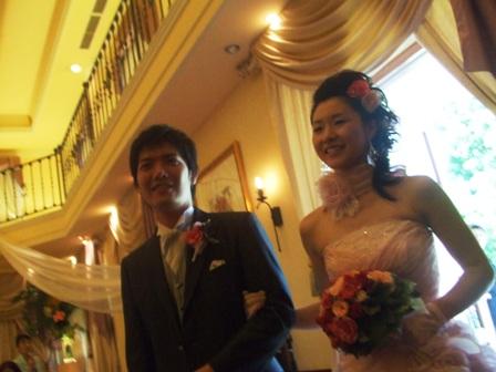 結婚式042