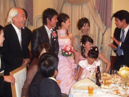 結婚式043