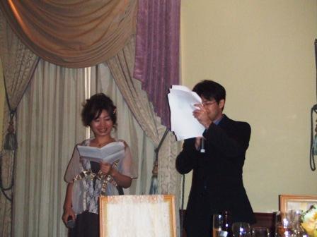 結婚式055
