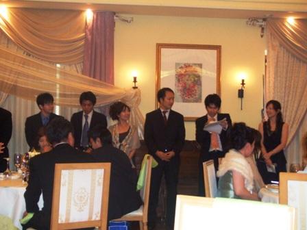 結婚式070