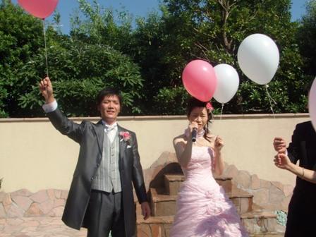 結婚式071
