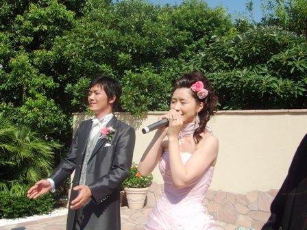 結婚式073