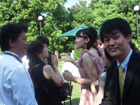 結婚式074