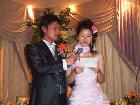 結婚式078
