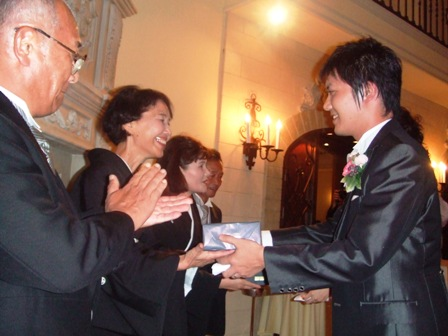 結婚式081