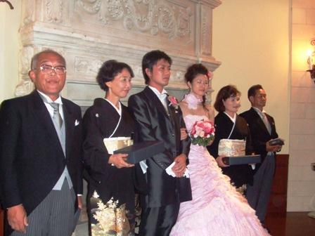 結婚式082