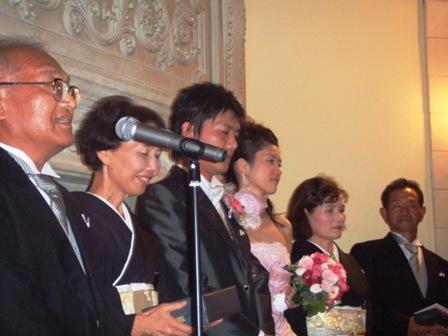 結婚式083