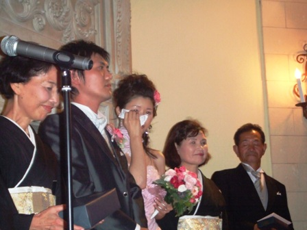 結婚式084