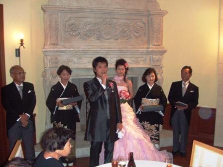 結婚式085
