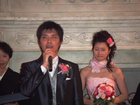 結婚式086