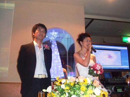 結婚式088