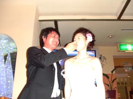 結婚式093