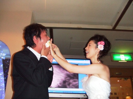 結婚式094