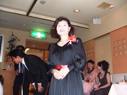結婚式095