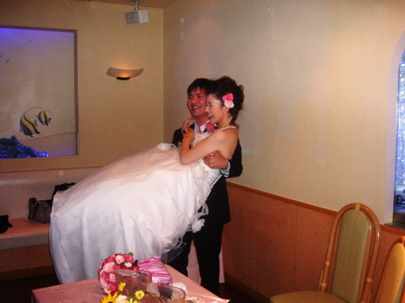 結婚式097