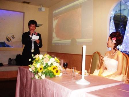 結婚式099