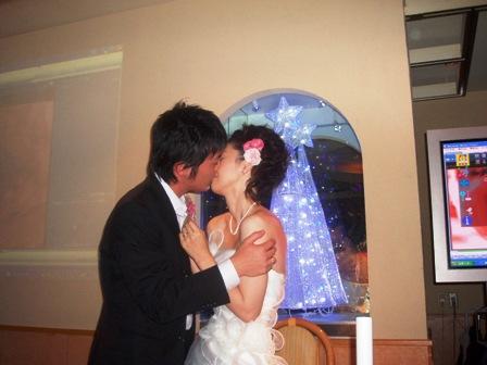 結婚式101