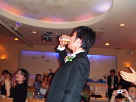 結婚式104