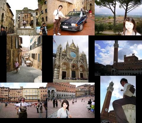 新婚旅行05