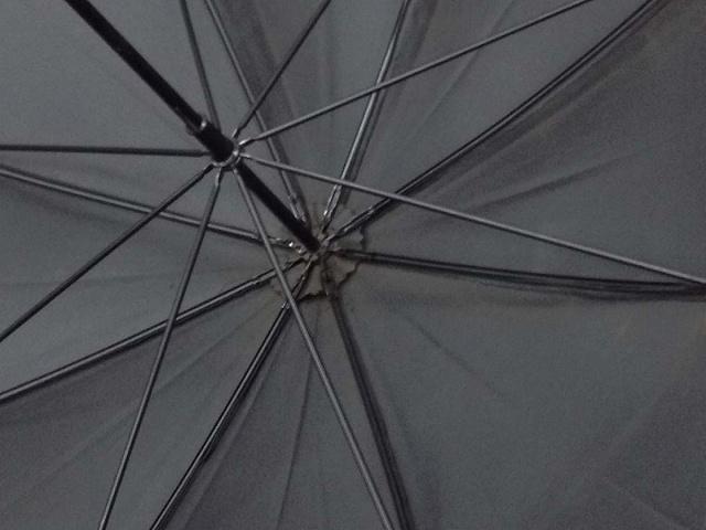 組み直した傘骨