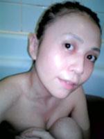 エステゼリー風呂で長湯しております…ノボセ気味(苦笑)