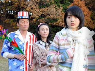 『東京少女 日向千歩「東京怪盗少女」』より