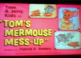 TOM&JERRY Kids