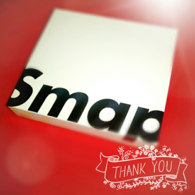 SMAP FOREVER