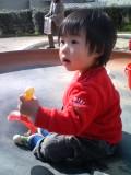レイ:大蓮公園1