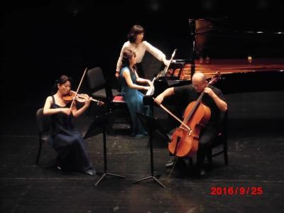 スメタナピアノトリオ