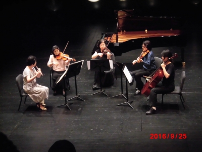 バッハ管弦楽組曲第2番