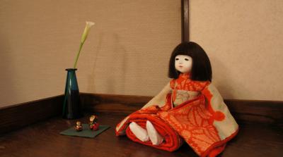 市松人形,Ichimatsudoll