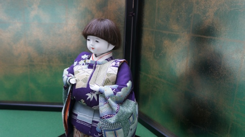 工房朋,工房とも,こうぼうとも,五月人形