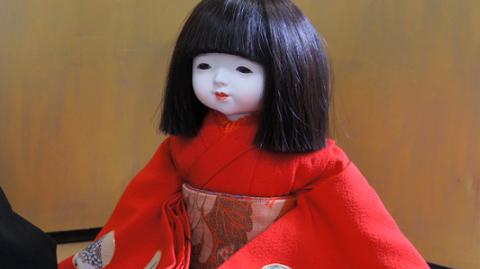 工房朋,工房とも,こうぼうとも,市松人形,着せ替え