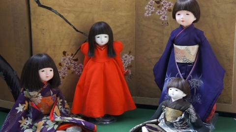 工房朋,工房とも,こうぼうとも,市松人形